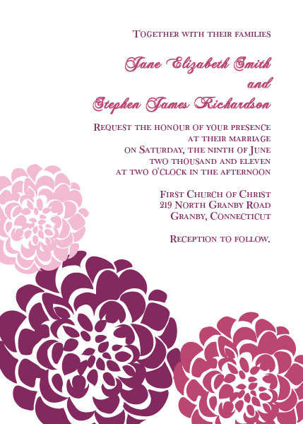 Free Invitations Templates wblqual