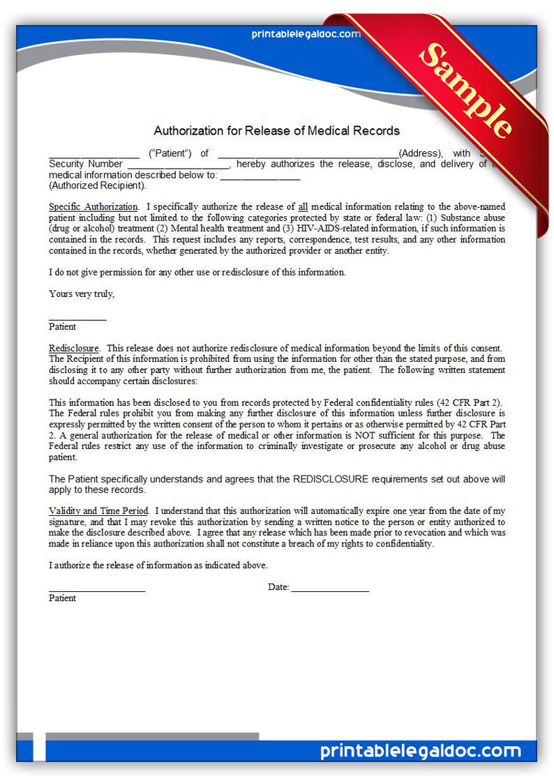 Doc7201024 Basic Liability Waiver Form Printable Sample – Simple Liability Waiver