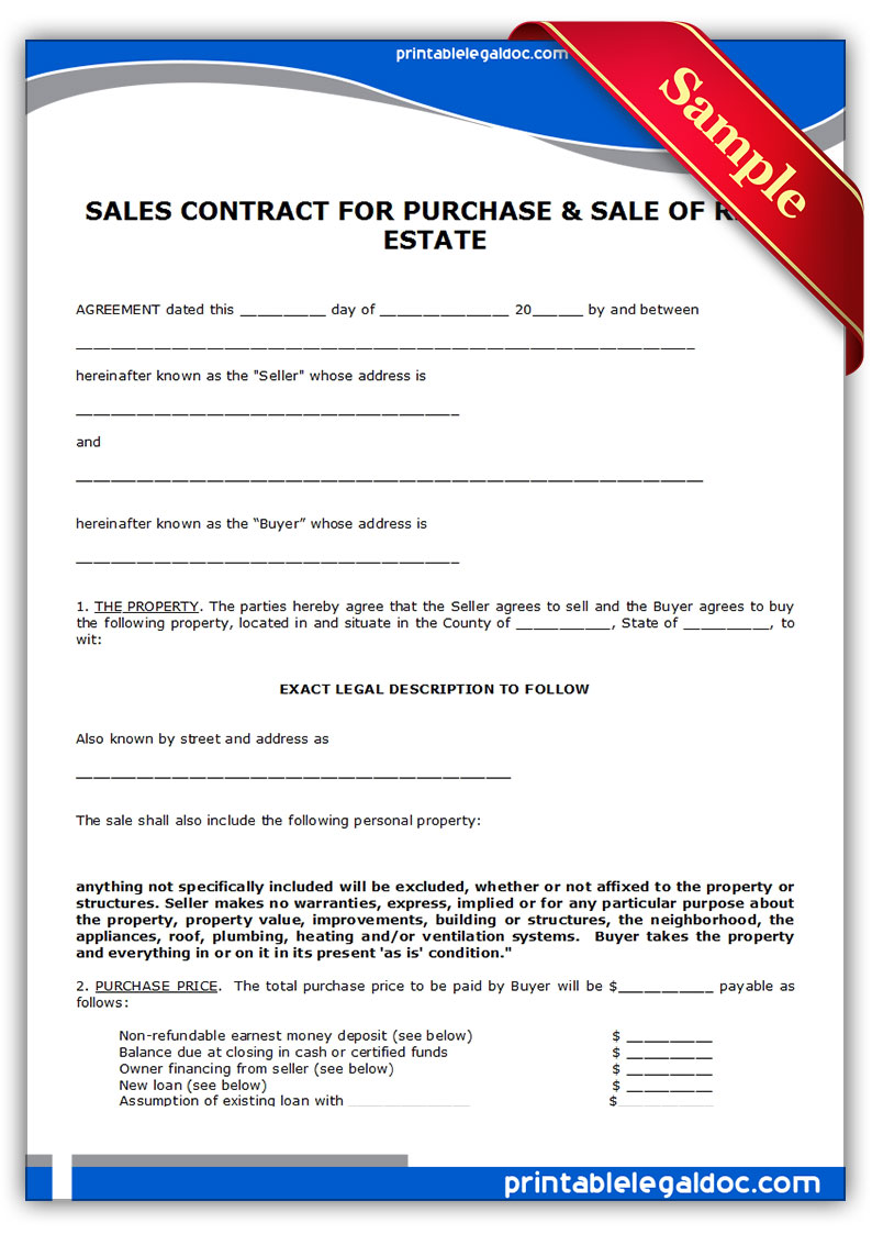 Contract Template To Sell Car – Selling Car Contract Template