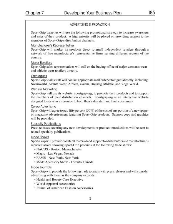 sample professional proposal template - fototango