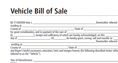 Legal Bill of Sale lacienciadelpanico