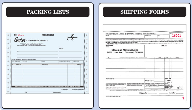 Free Printable Business Forms Form (GENERIC)