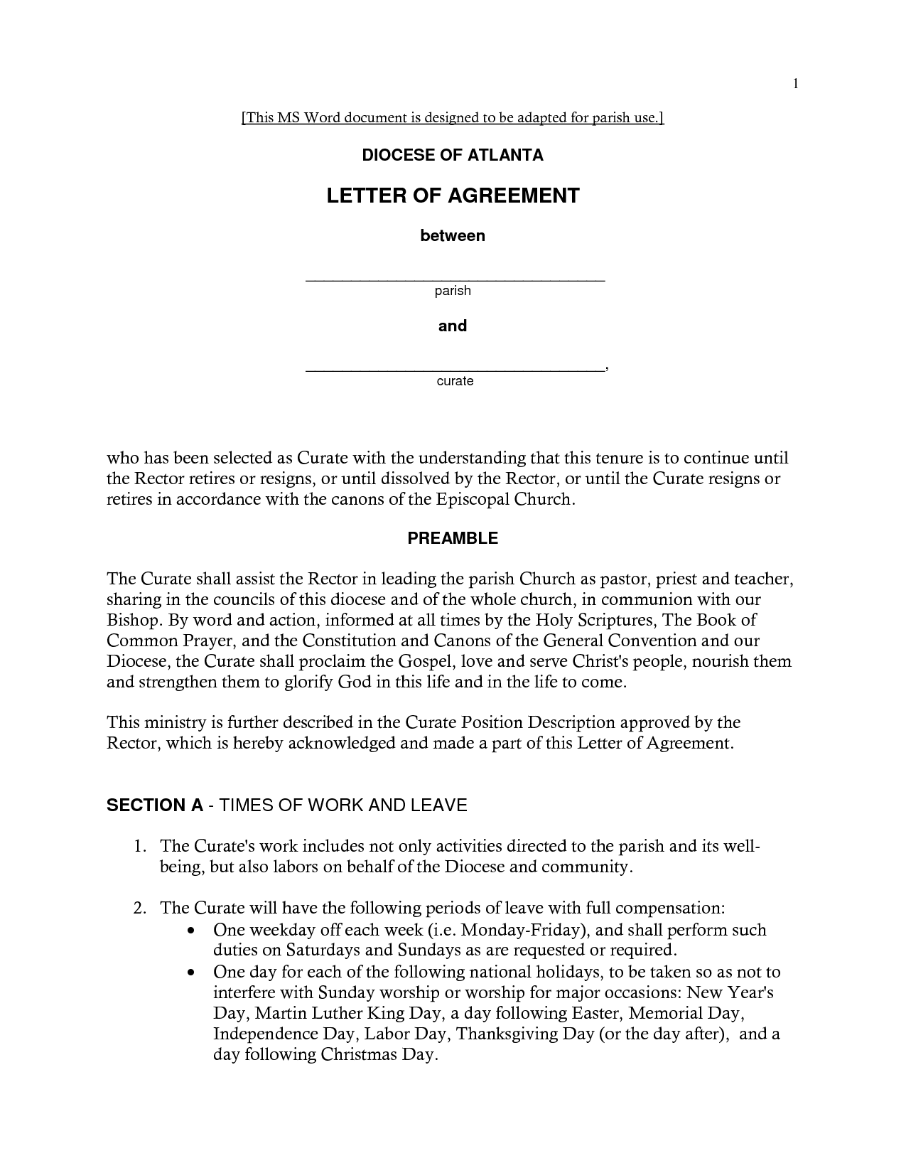 agreement letter between two parties for payment sample customer agreement letter between two parties for payment letter agreement date between entrepreneur and investor agreement letter