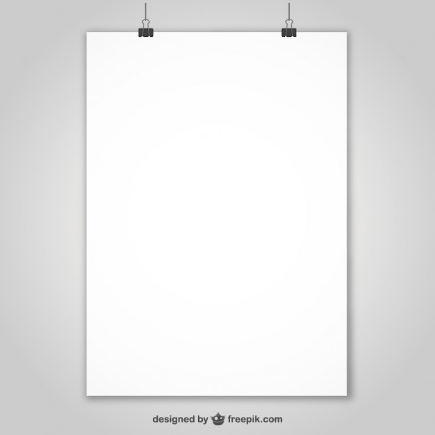 white-large-white-White Paper Template printable - white paper template