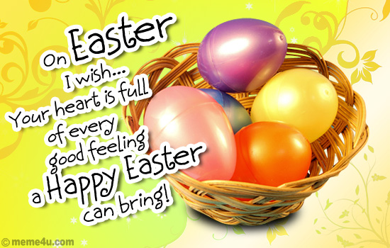 17 Easter Greeting Cards Print Paper Templates - easter greeting card template
