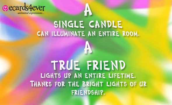 ecard-Friendship-Card-template