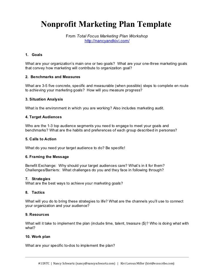 Marketing Plan Pdf Marketing Strategy Plan Template Word Pdf - writing business marketing plan