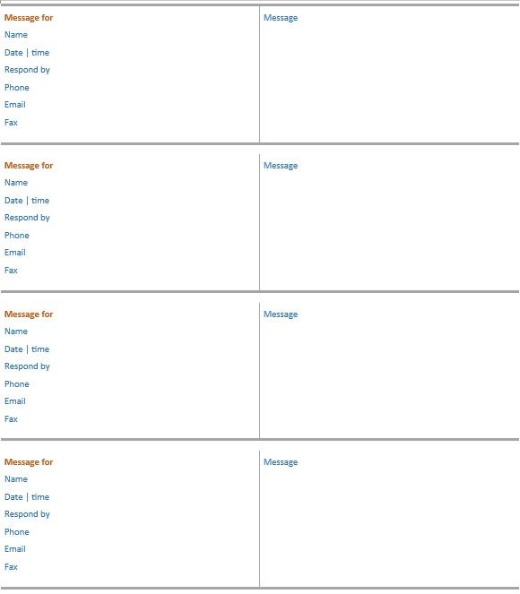 phone call templates - Apmayssconstruction