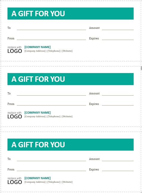 7 Free Sample Holiday Discount Coupon Templates - Printable Samples - microsoft office coupon template