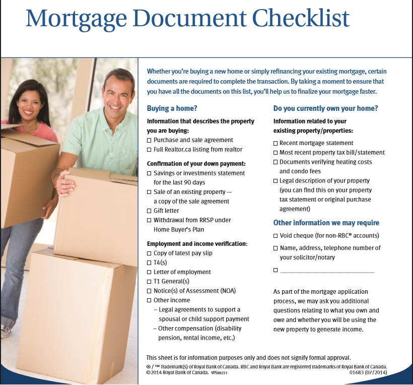 Sample Home Buying Checklist Home Buying Checklist Inside Sample