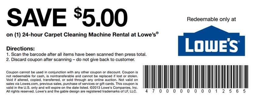 Lowes-Coupon-Carpet-Cleaning-Machine-Rentaljpg (845×324 - commercial rental agreement template free