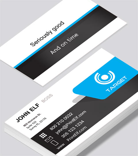 Design Business Cards - Select our designs to customize 0