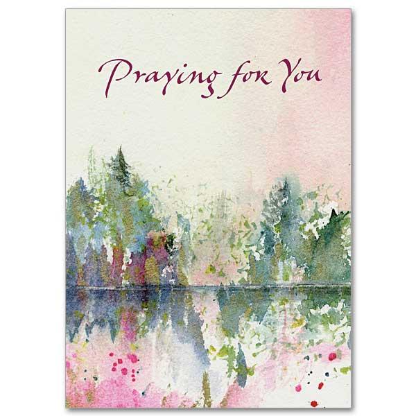 Sympathy Cards - The Printery House