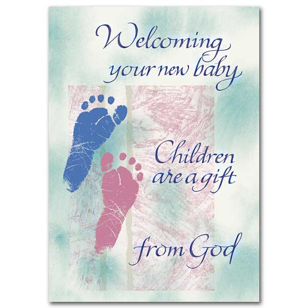 Baby Congratulations Cards, Buy New Born Baby Congratulation