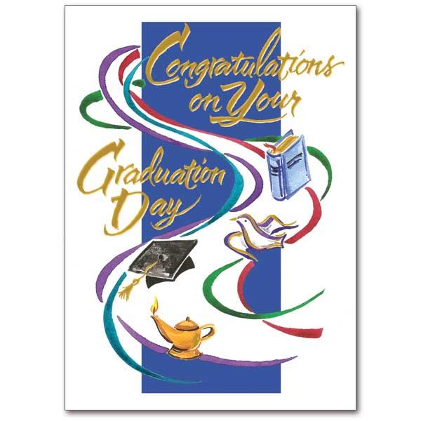 Graduation Greeting Cards, Buy Graduation Congratulations Card