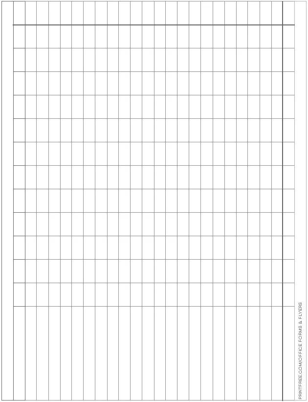 General Ledger Template Excel – General Ledger Template