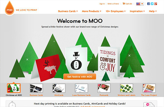 Read Moo Testimonials Compare Printing Prices At PrintingShoppers