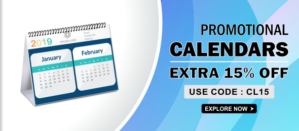 Personalized Calendars Printing - Buy 2019 Photo Calendar Online in