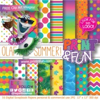 Digital Paper, Patterns, Party Printables, Invitations ...
