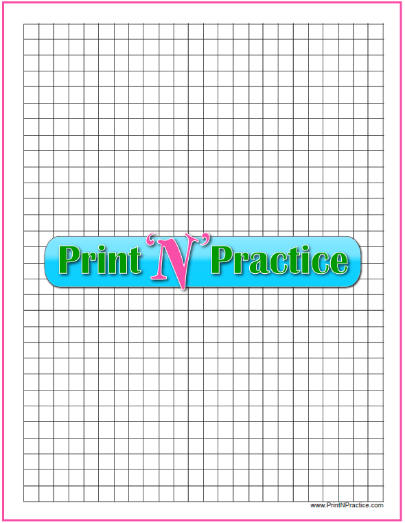 gray graph paper
