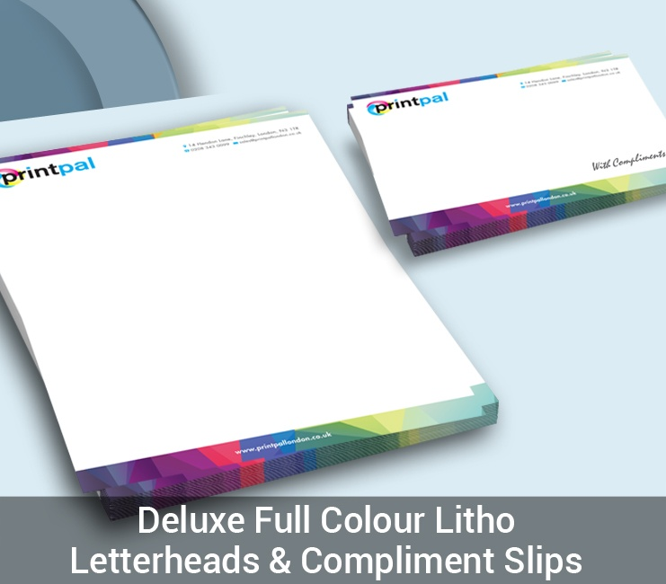Premium - Business Stationery Printing in London