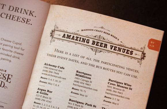 The Best Professional Booklet Designs to Inspire You PrintRunner Blog