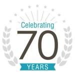 Celebrating 70!