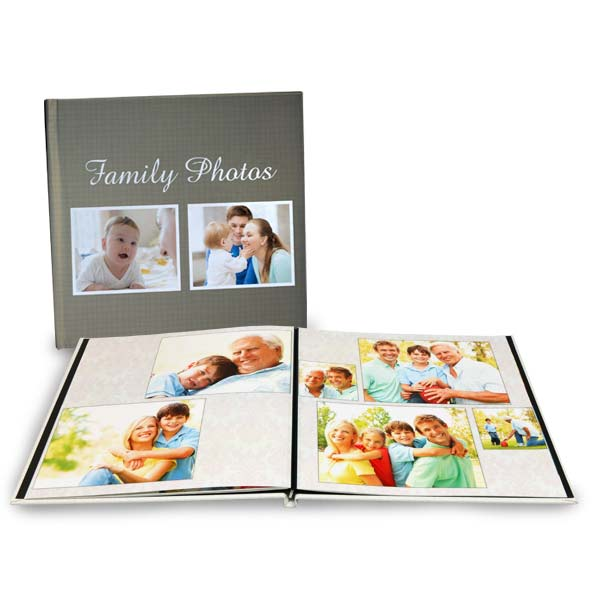 8x8 Layflat Photo Book Printing Online Print Shop