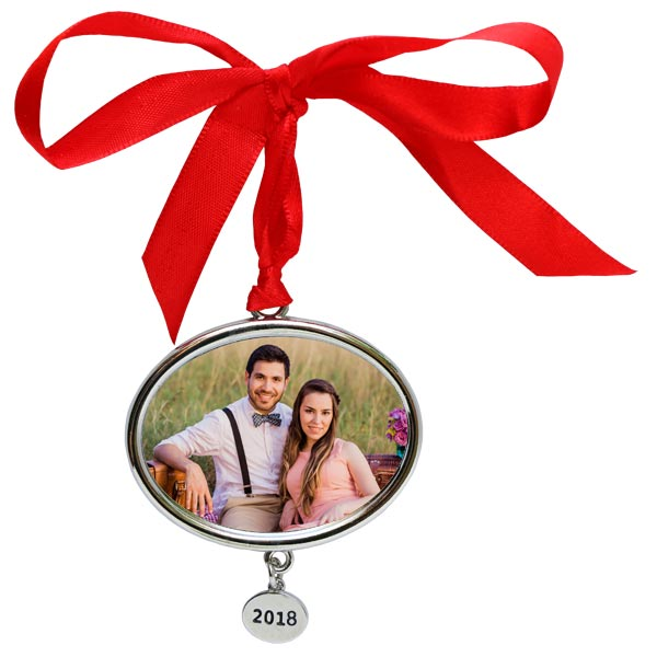 2018 Annual Christmas Photo Ornament Print Shop