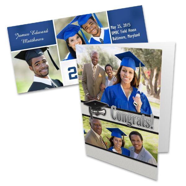 Graduation Announcements Print Shop