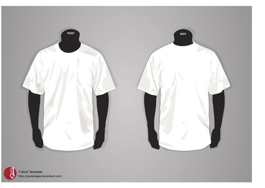 100 T-shirt templates for download that u0027rock the Casbahu0027 - t shirt template