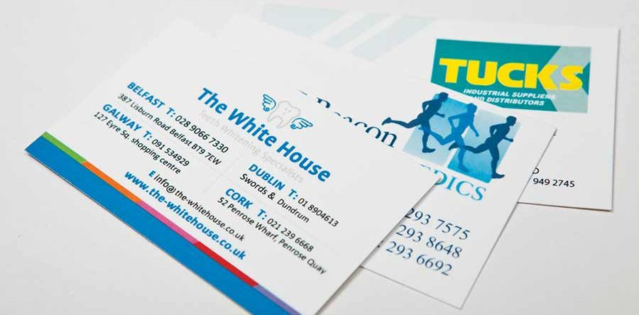 Visiting Card vs Business Card Learn What the difference is