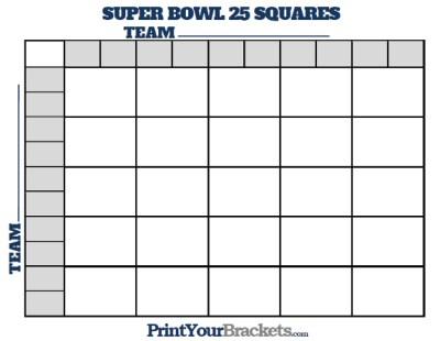 "Search Results for ""25 Square Super Bowl Grid"" – Calendar 2015"