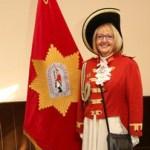 Eva-Maria Kerzmann – Generaloberst