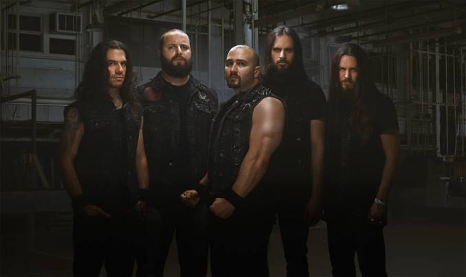 HAMMERCULT - band