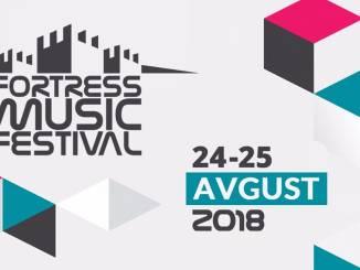 Fortress Music Festival