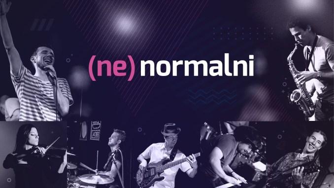nenormalni cover 2018