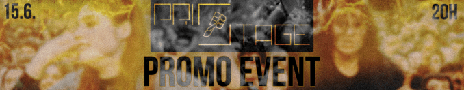 Baner promo event