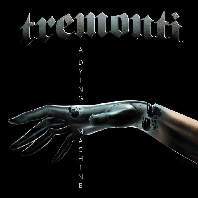 Tremonti - A Dying Machine
