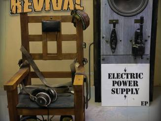 Electric Power Supply 2018