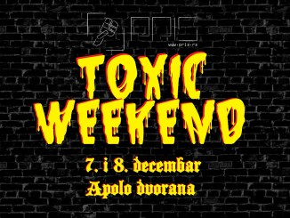 ToxicWeekendCover