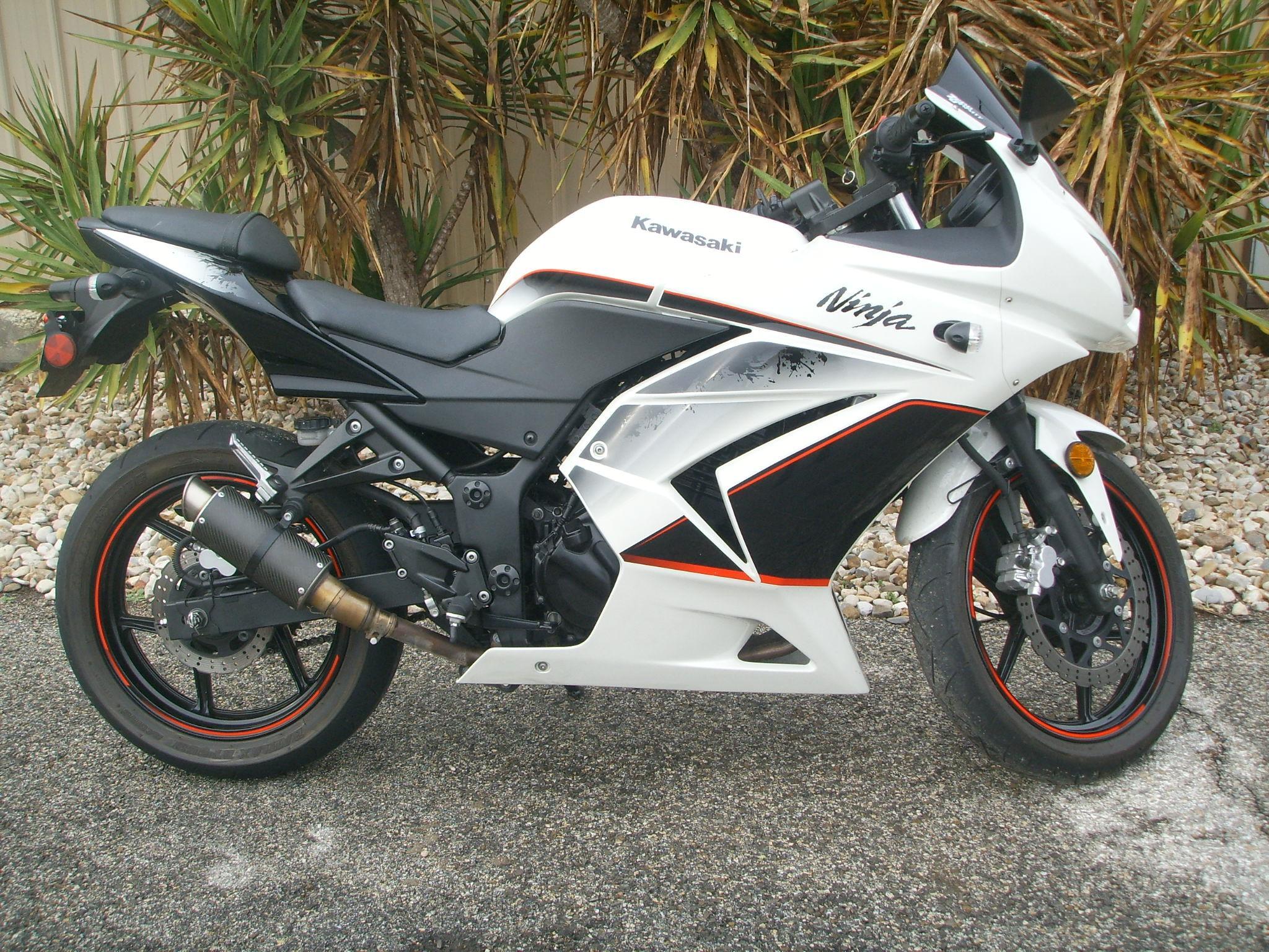 Team scream motorcycles sales