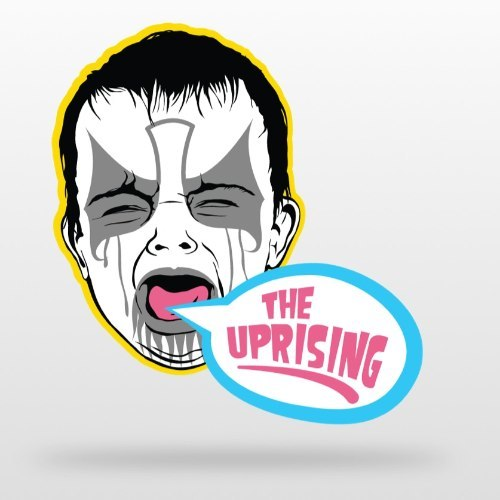 The Uprising Creative