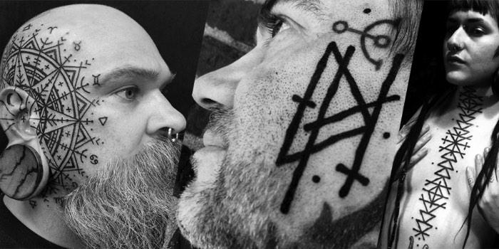 As Tatuagens de Watson Atkinson