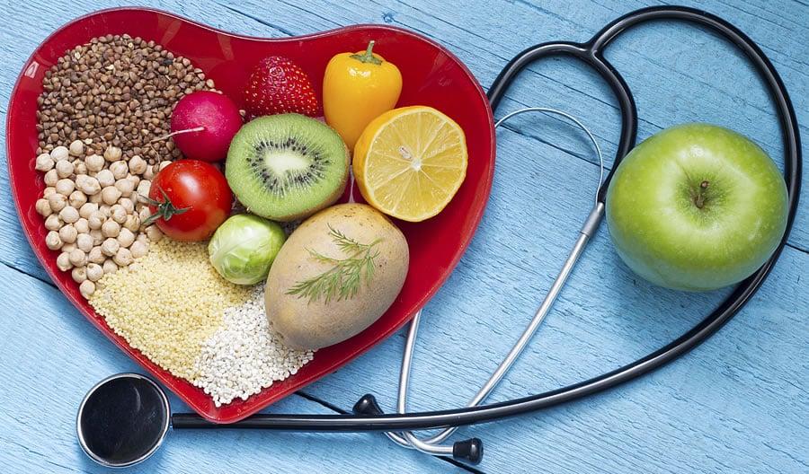 Best Meal Plan To Lower Cholesterol - Pritikin Weight Loss Resort