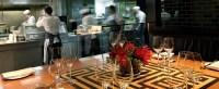 Maze Restaurant in Mayfair, London