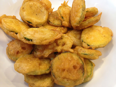 Fufu Flour Fritters