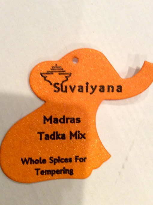 Madras Tadka Mix