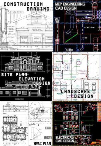 Affordable 3D CAD services, 3D CAD Designers, AutoCAD Design