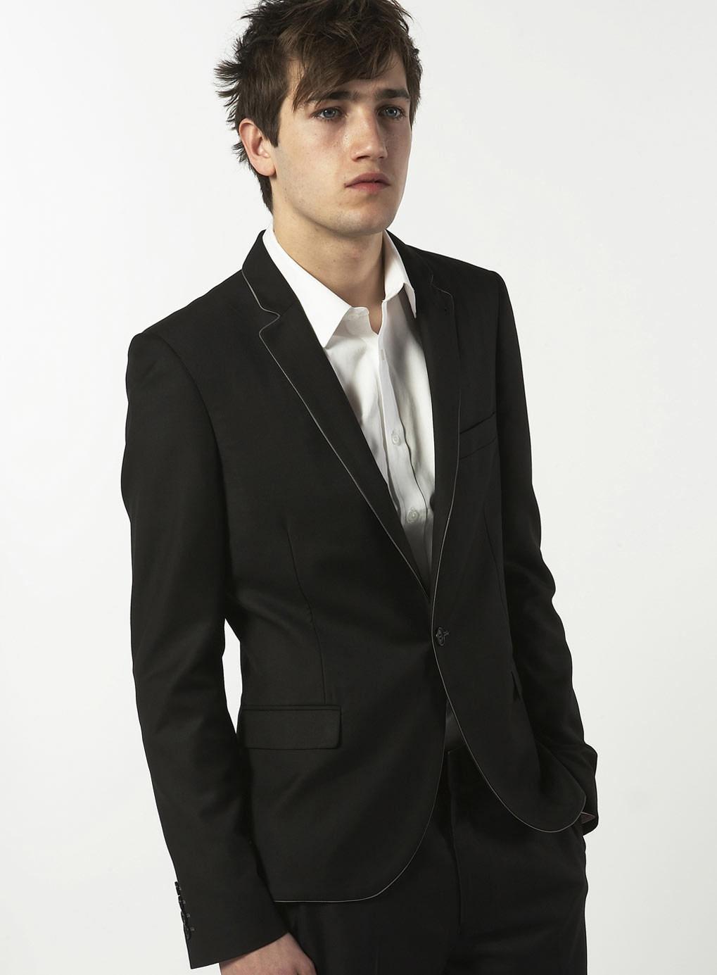 interview clothes for men